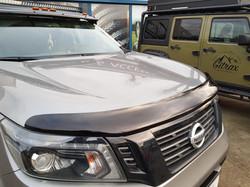 Gitrax Nissan Navara