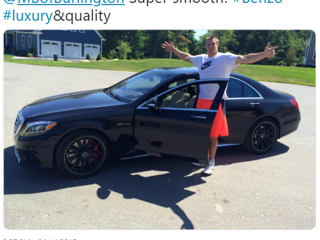 Gronk taught me about TRUE wealth