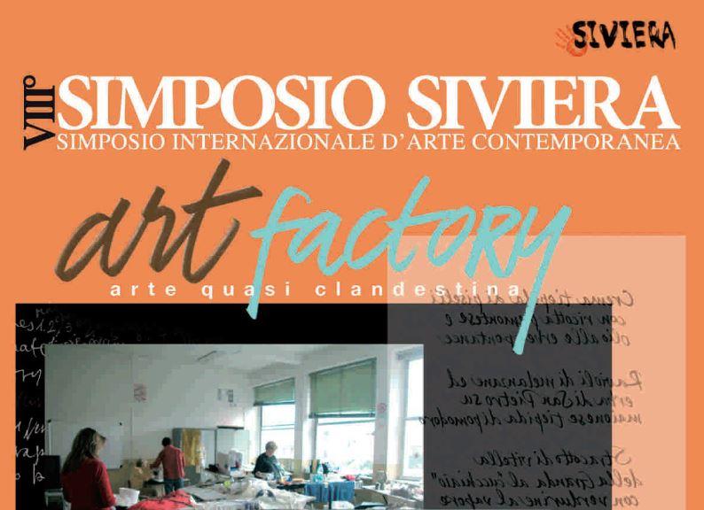 SIMPOSIO SIVIERA 2008