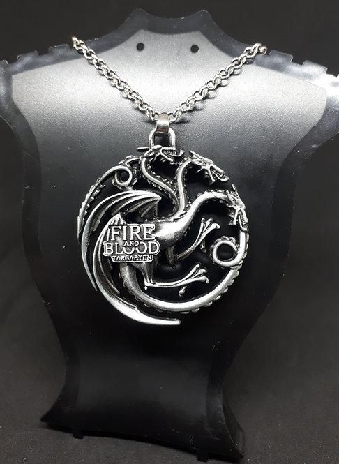 House Targaryen smykke