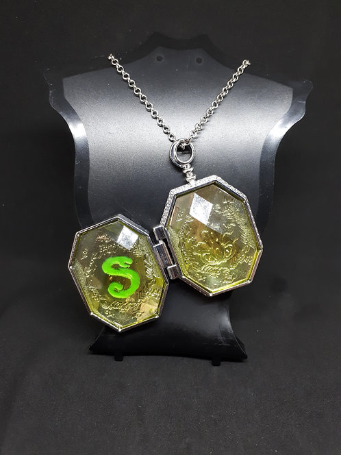 Salazar Slytherins locket