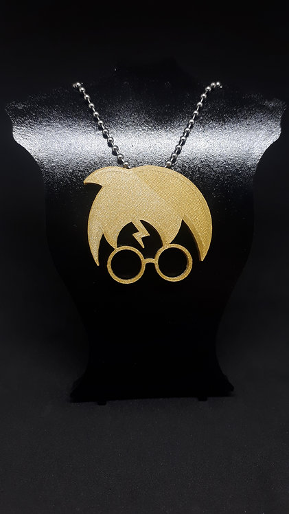 Harry Potter smykke