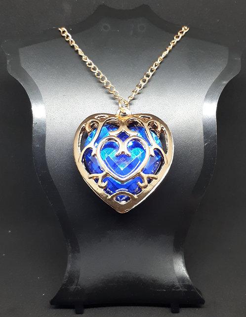 Legend of Zelda - Heart container smykke