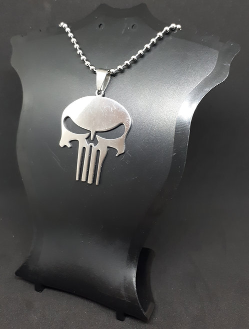 The Punisher smykke