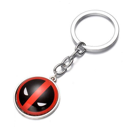 Deadpool nøkkelring
