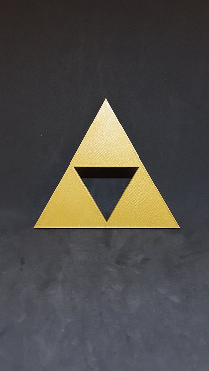 The Triforce!
