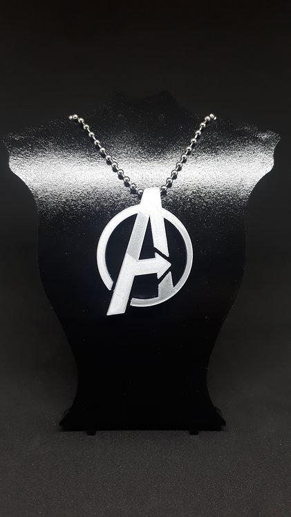 Avengers smykke