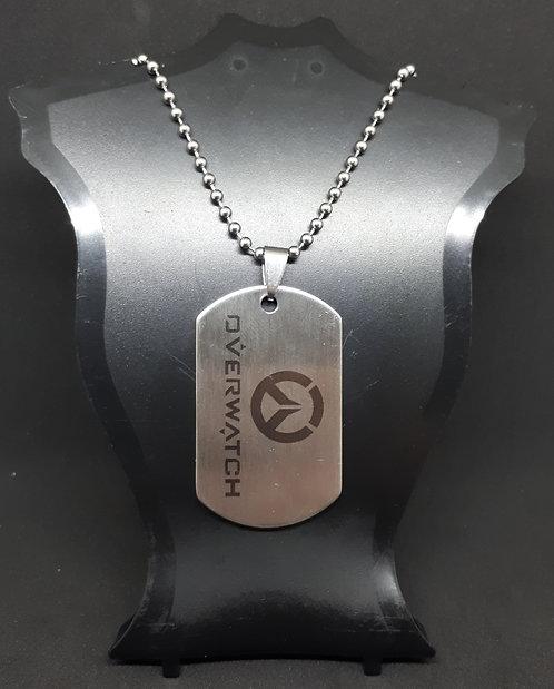 Overwatch smykke