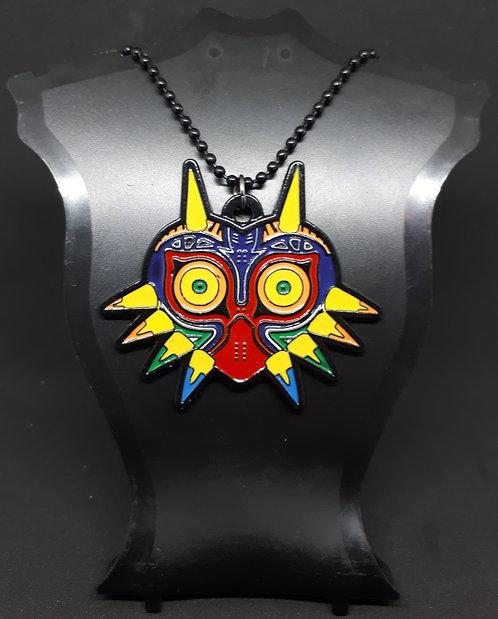 Majoras mask smykke