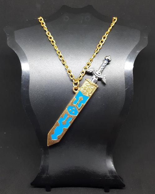 The Master Sword smykke
