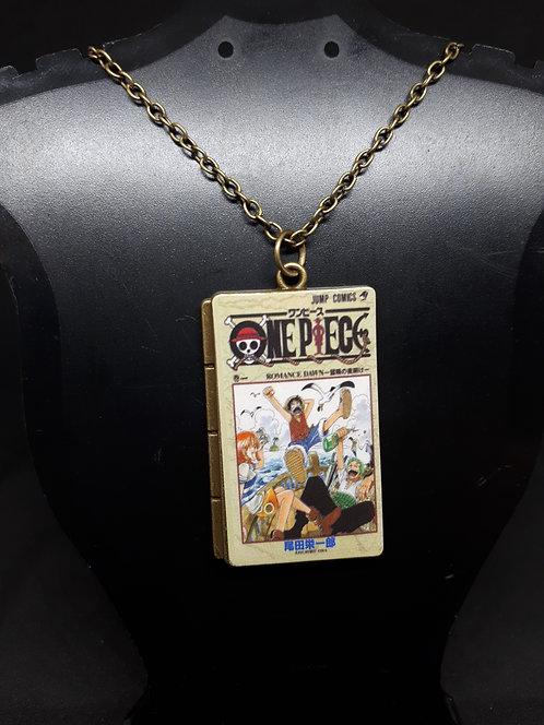 One Piece smykke