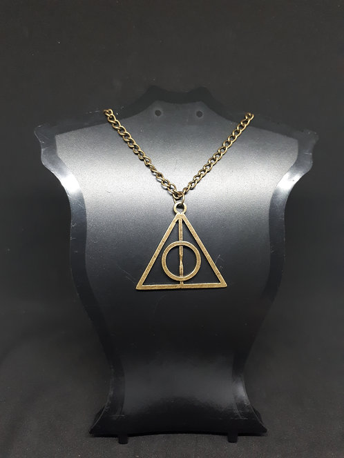 Deathly Hallows smykke