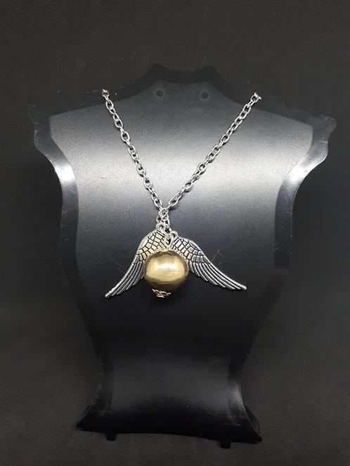 Golden Snitch - Gullsnoppen