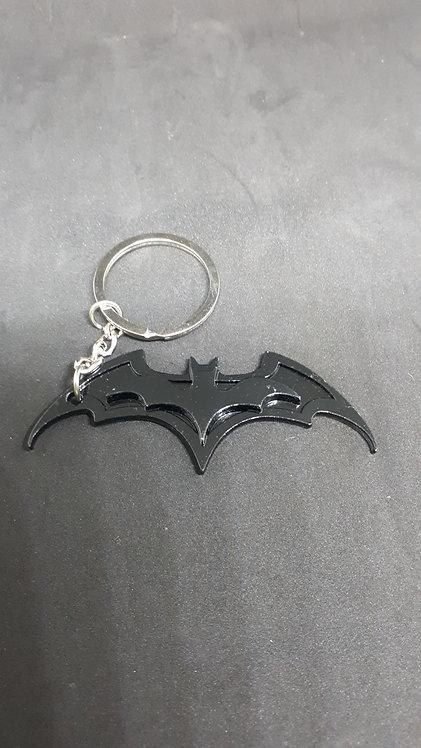 Batman Batarang nøkkelring