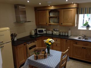 Cottage available for Christmas Break & Winter breaks