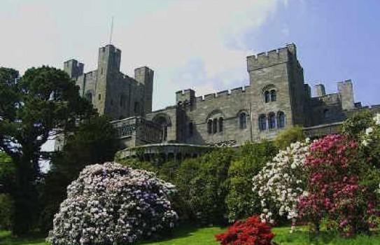 Penrhyn Castle, Bangor