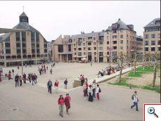 Univeristé catholique de Louvain
