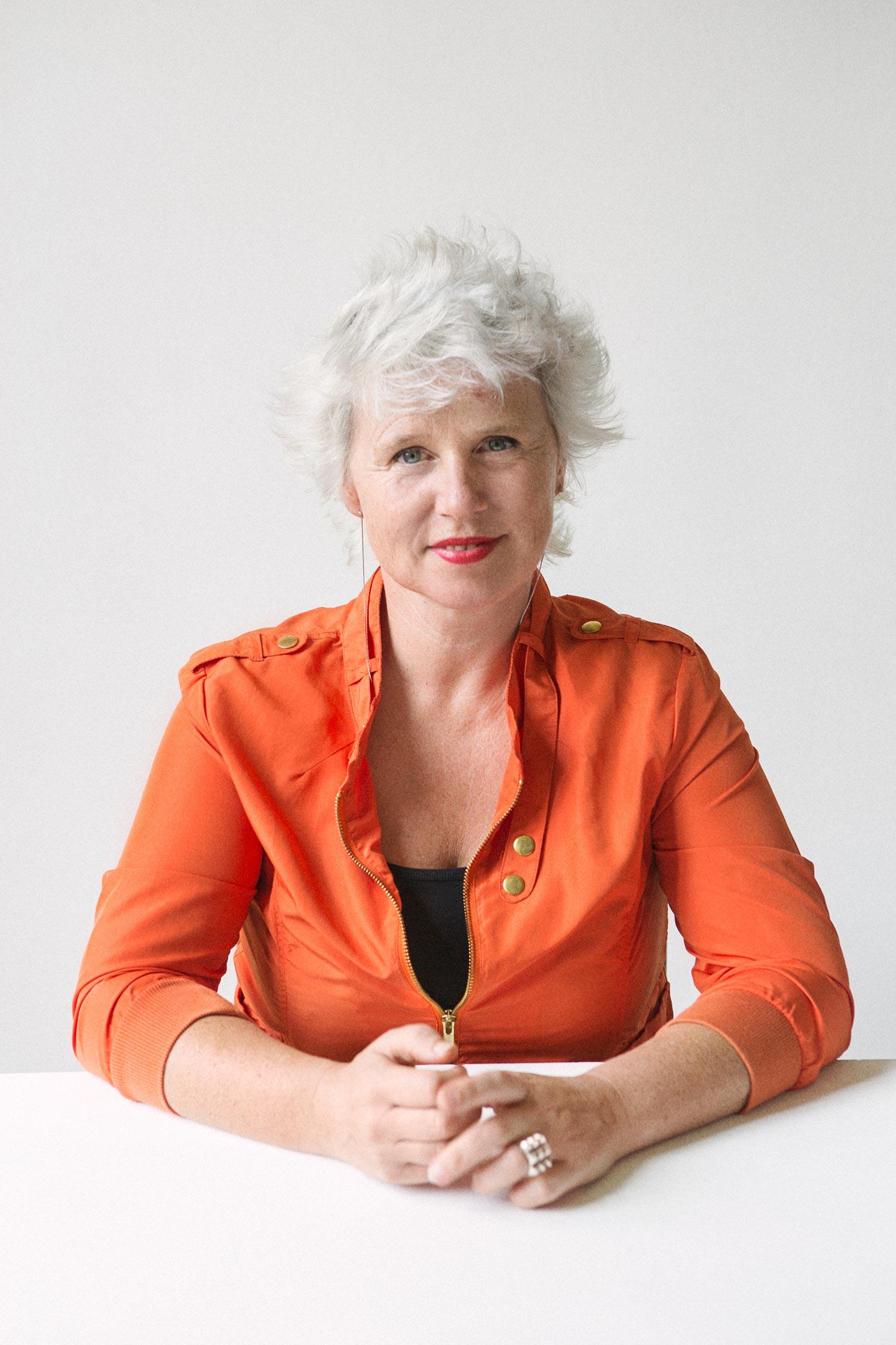Isabelle Wéry