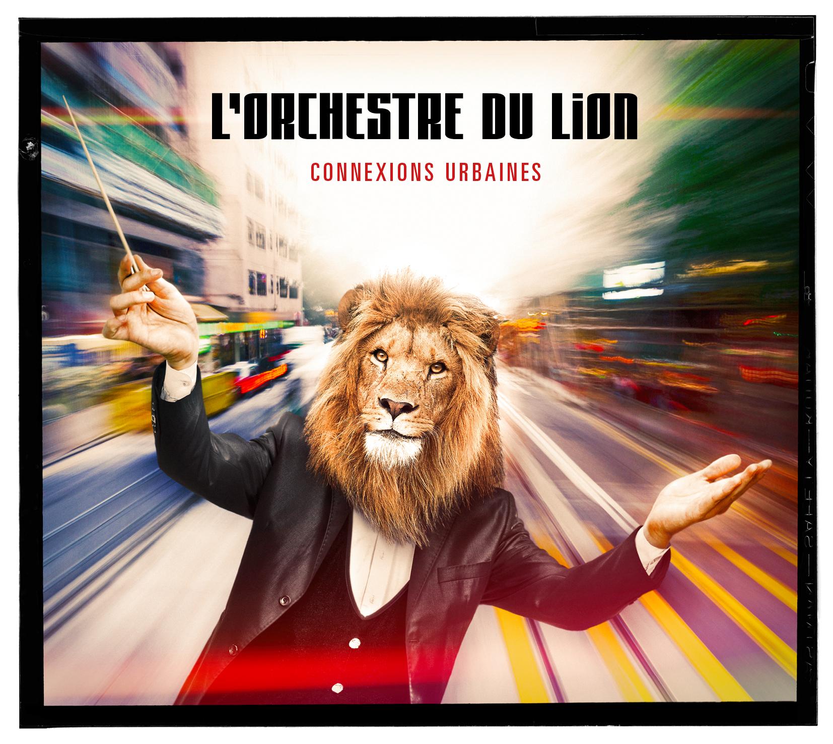L'Orchestre du Lion