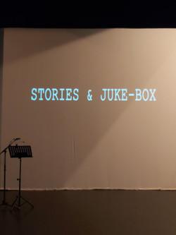 Stories & juke-box