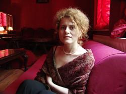 Maria Rāducanu international quintet