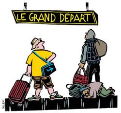 Le Grand Départ
