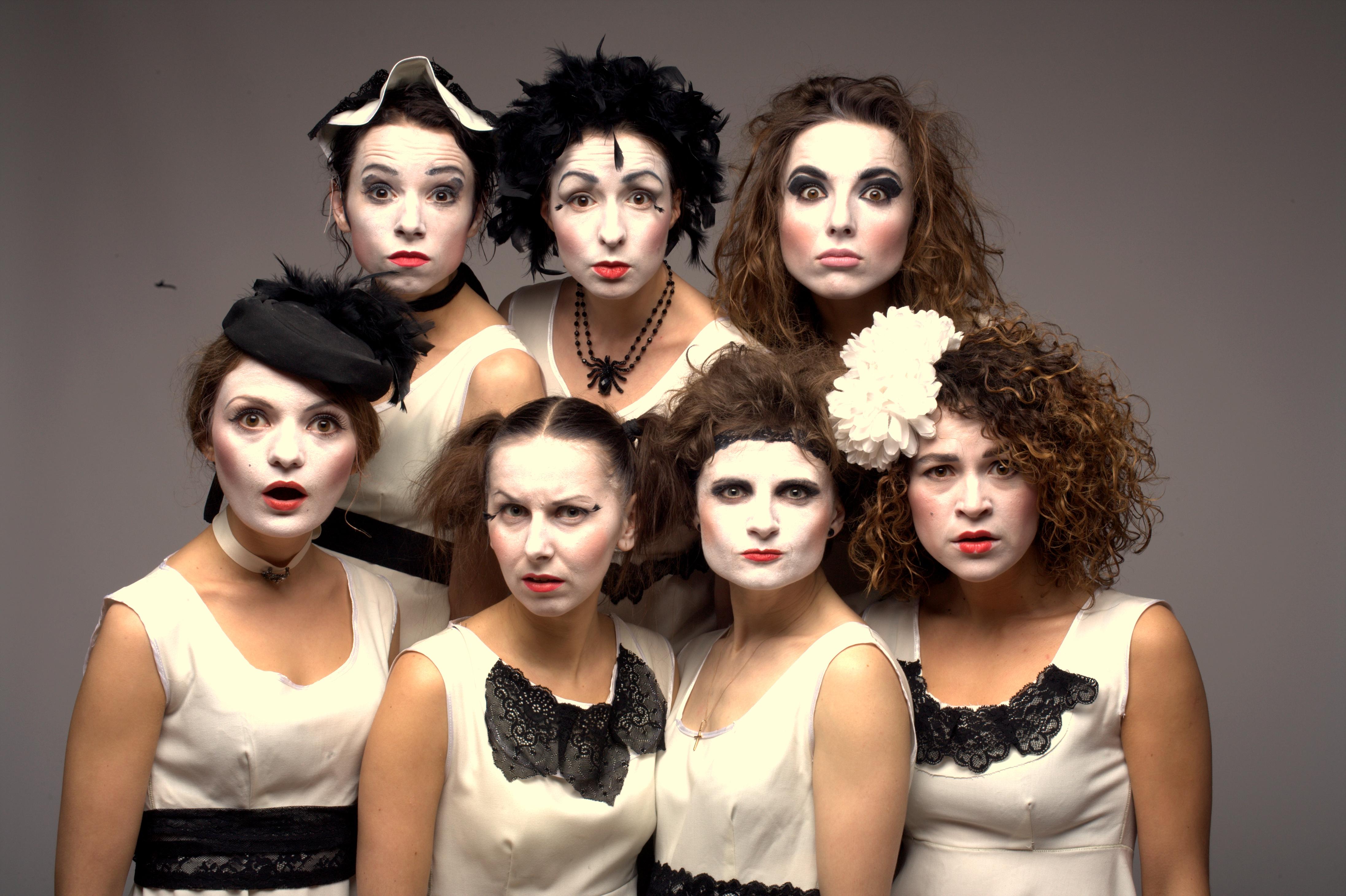 Freak Cabaret