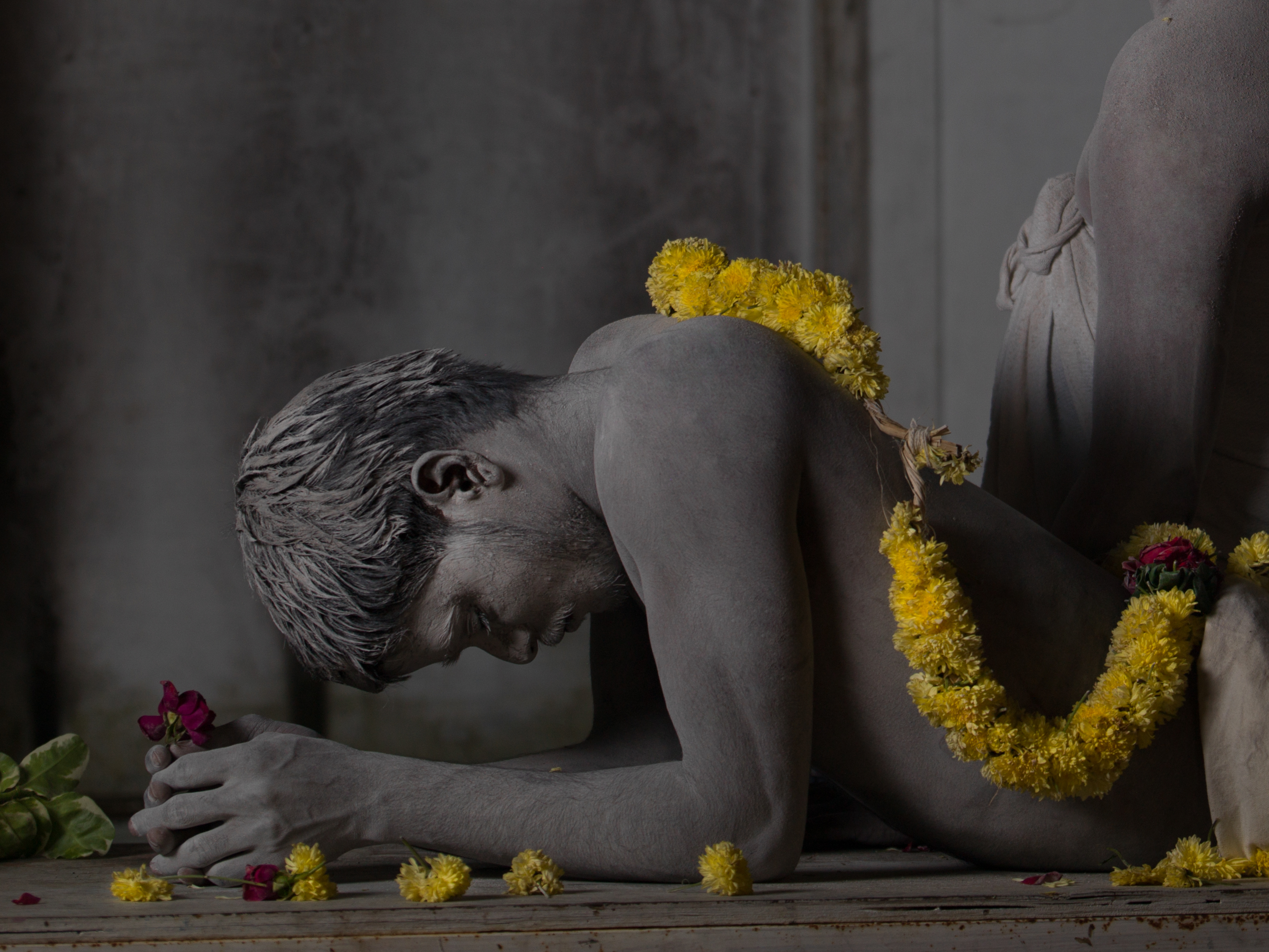Chandâla, l'impur