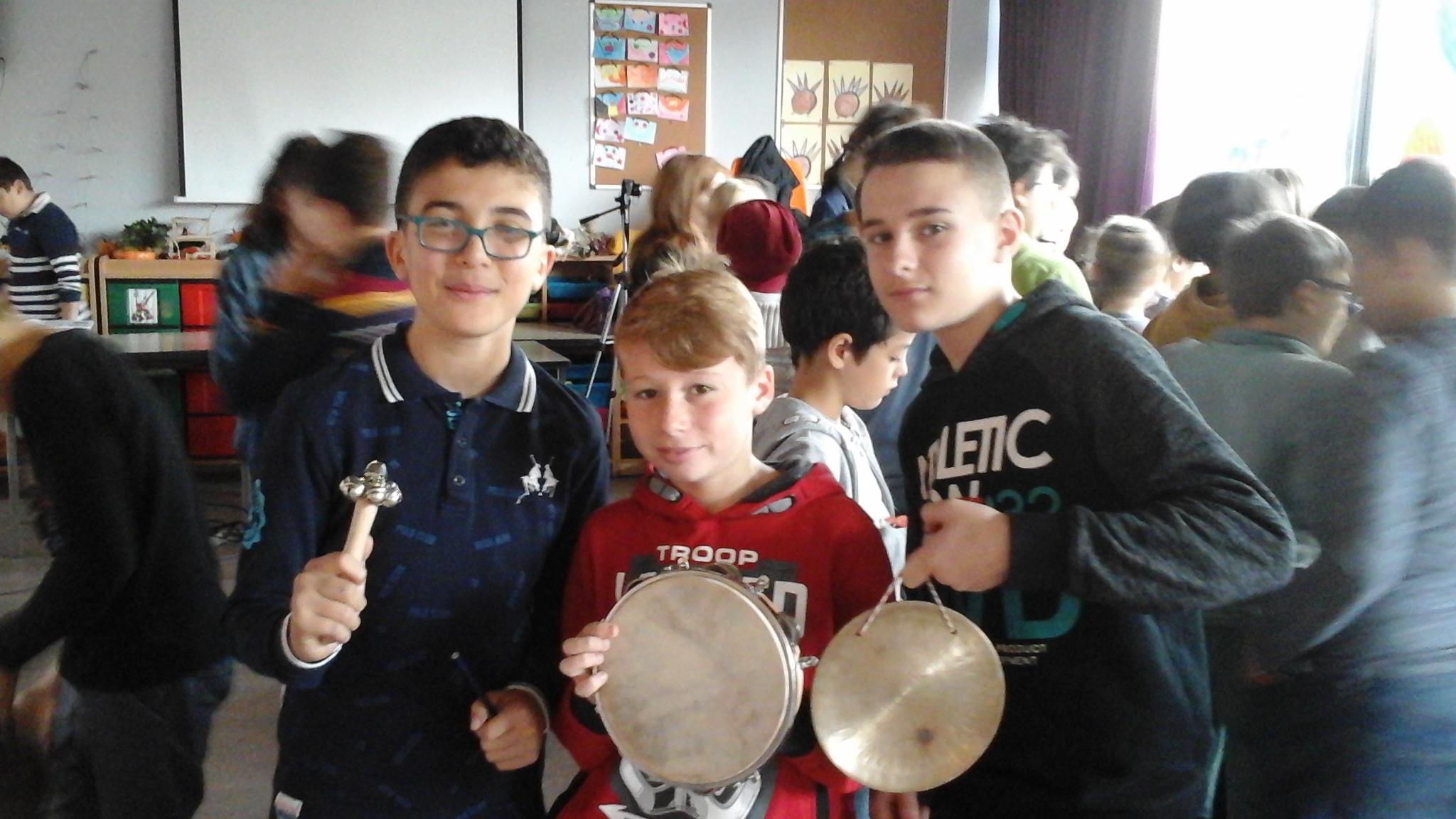 L'Orchestre d'un jour - Kidzik