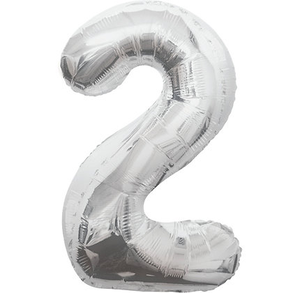 Large Number Balloon