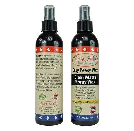 Dixie Belle Easy Peasy Spray Wax 8oz