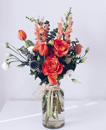 Vase Arrangement - Various Choices