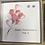 Thumbnail: Crumble & Core Earring Card - heart balloons