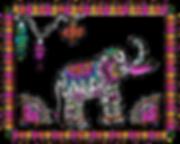 Free Graphics Elephant Drawing