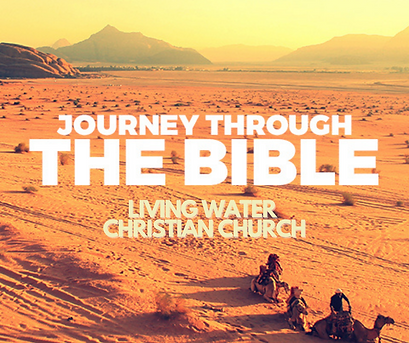 Chronological Study of the Bible with Living Water Christian Church