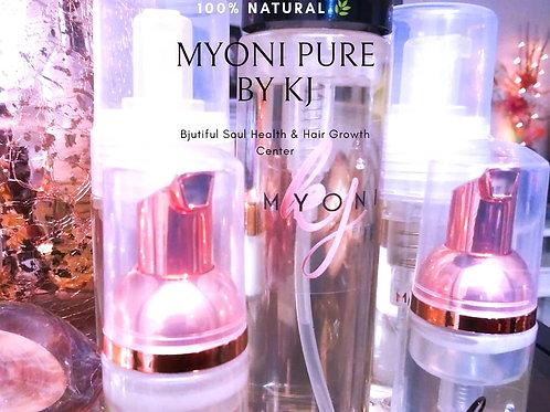 Myoni Pure Gentle Foam 8 oz
