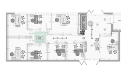 Office Plan Interior Design