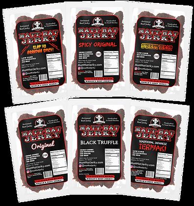6-Bag Variety Pack
