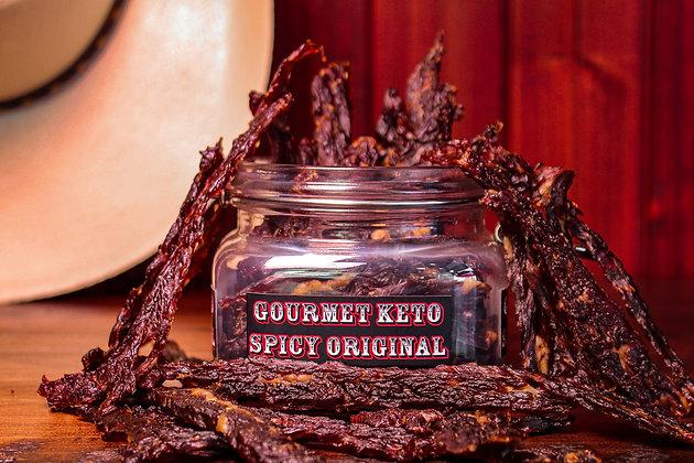 Gourmet Keto Spicy Original