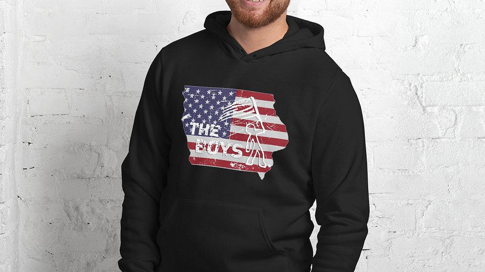 The Boys hoodie