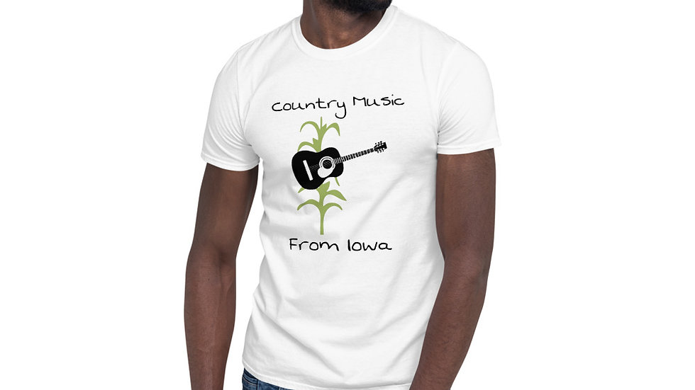 Country Music From Iowa