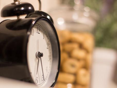 Wake Up, Jesus: A Litany