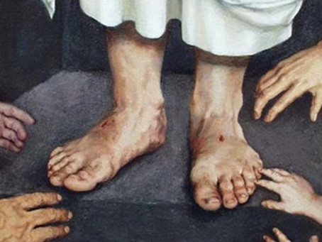 Praying Like Henri: A Refurbished Request