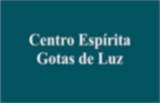 Centro Espírita Gotas de Luz