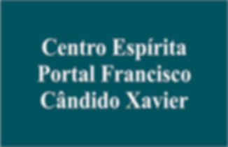 Centro Espírita Portal Chico Xavier