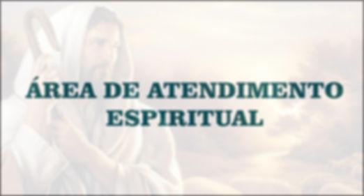 Atendimento Espiritual