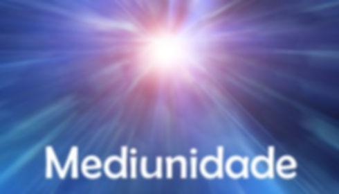 Área da Mediunidade
