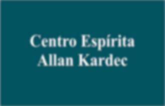 Centro Espírita Allan Kardec