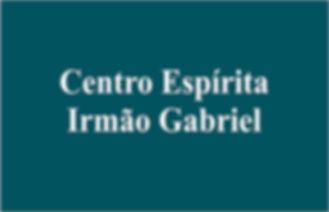 Centro Espírita Irmão Gabriel