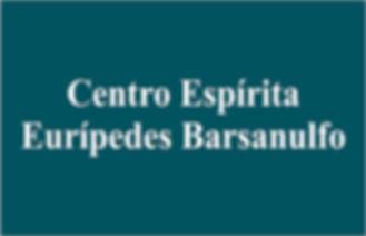 Centro Espírita Eurípedes Barsanulfo